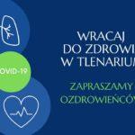 Tlenoterapia w walce z powikłaniami po COVID-19
